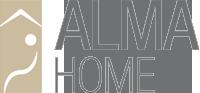 Alma Home Logo